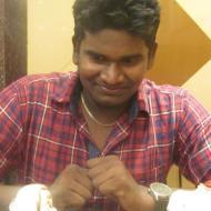 Arun Prasath M trainer in Bangalore