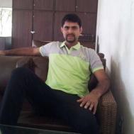 Santosh K. photo