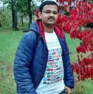 Dr. Pradeep H Prakash BSc Tuition trainer in Mysore