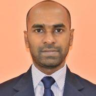 Aravindhan R C++ Language trainer in Pollachi