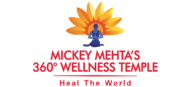 Mickey Mehta Three Sixty Wellness photo