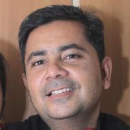Hiren Raval Graphic Designing trainer in Ahmedabad