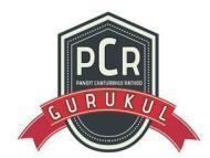 Pcr Gurukul photo