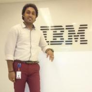 Sreenivasulu Yallasiri IT Service Management trainer in Chennai