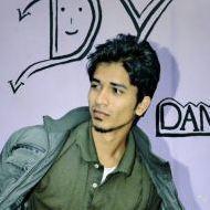 Sajid Chinnur Dance trainer in Hubli