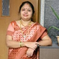 Vijayasree R. Class I-V Tuition trainer in Bangalore