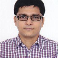 Vaibhav Sheth Class 11 Tuition trainer in Ahmedabad