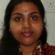 Meenakshi D. IELTS trainer in Vadodara
