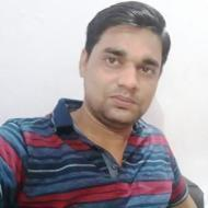Prashant Mishra Class 11 Tuition trainer in Lucknow