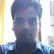Chandrasekar K Yoga trainer in Chennai