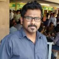 Bijit Chakraborty SQL Server trainer in Bangalore