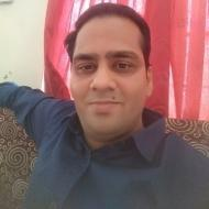 Pulkit Jain Class 9 Tuition trainer in Jaipur