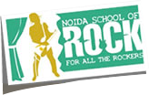 Noida School Of Rock Drums institute in Noida
