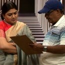 Mani Sridhar photo