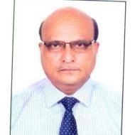 Sudershan Rao Class 9 Tuition trainer in Gurgaon