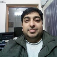 Samrendra Jha photo
