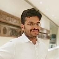 Rajasuman P. SAT trainer in Hyderabad