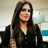 Aarti C. French Language trainer in Bangalore