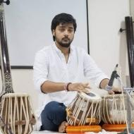 Shekhar Gangani Tabla trainer in Delhi