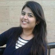 Deepali B. BA Tuition trainer in Delhi