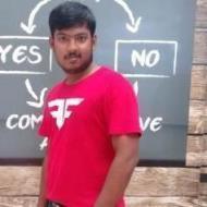 Kirupananthan Computer Course trainer in Chennai