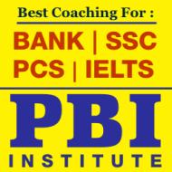 PBI Institute - Bank IBPS and SSC PCS IAS Exams Coaching Jalandhar photo