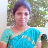 Meena K. Engineering Diploma Tuition trainer in Chennai