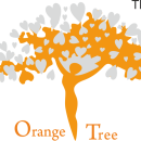 Orange Image Tree photo