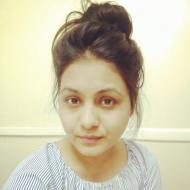 Manisha Y. Class 6 Tuition trainer in Gurgaon