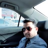 Ajay Bhosal Informatica trainer in Hyderabad