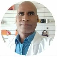 Jothi Arumugam Yoga trainer in Chennai