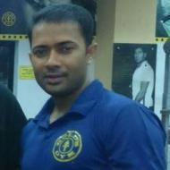 Sachin Patil Personal Trainer trainer in Pune