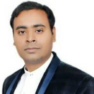Ankit Saxena Class 11 Tuition trainer in Ghaziabad