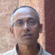 Prof. Santanu Pramanik photo