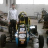 Vishal Rai Engineering Entrance trainer in Pune