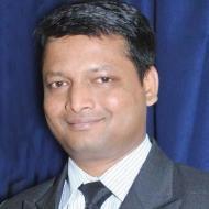 Sangamesh Soft Skills trainer in Bangalore