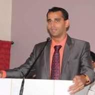 Anish Sahasrabudhe Soft Skills trainer in Pune