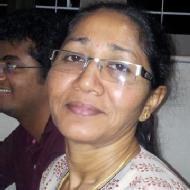 Sunita D. photo