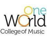 One World College of Music Drums institute in Gurgaon