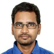 Prudhvi K Class 11 Tuition trainer in Erode