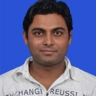 Azim Shahzad R Programming trainer in Mumbai