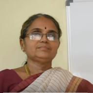 Dhanalakshmi N. photo