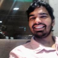 Sudhir NIFT trainer in Bangalore