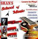 Shans School of Music photo