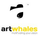 Artwhales photo