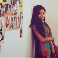 Sushma Keerthi trainer in Bangalore