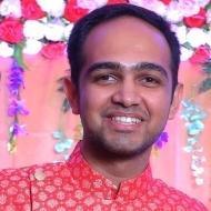 Abhinav Parashar C++ Language trainer in Delhi