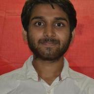 Abhishek Garg Engineering Entrance trainer in Ghaziabad