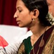 Syla S. Dance trainer in Kozhikode