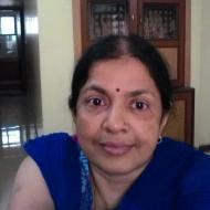Indira S. Holistic Healing trainer in Bangalore